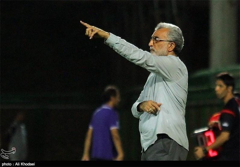 حضور حسین فرکی در مجموعه پیکان شهر