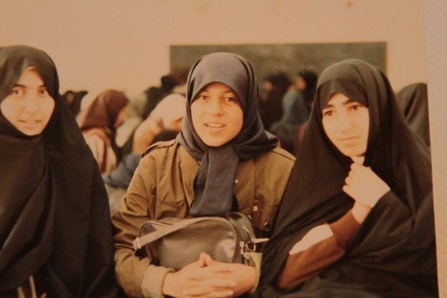 شروع نمایش مستندی درباره فائزه هاشمی در گروه هنر و تجربه