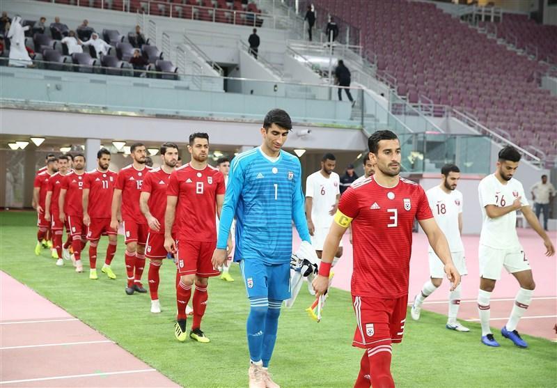 هومن افاضلی: تیم ملی حداقل باید به فینال جام ملت های آسیا صعود کند، از لحاظ فردی جزو بهترین ها هستیم