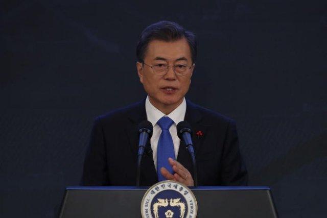 کره جنوبی : رهبران ژاپن مساله کارگران اجباری را سیاسی نکنند