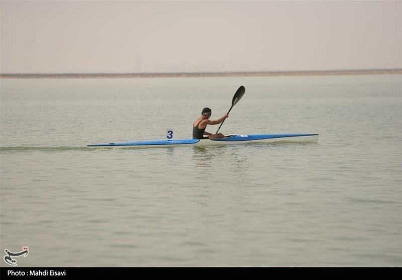اولین مرحله اردوی آب های آرام مردان برگزار می گردد