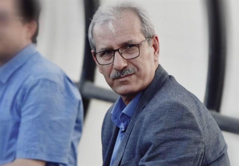 هوشنگ نصیرزاده: تعداد بازیکنان در تیم های ایرانی استاندارد نیست، بحث بیشتر شدن بازیکنان در هیئت رئیسه مطرح شد