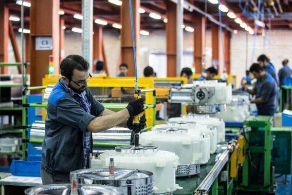 توسعه ماشین آلات شهرک های صنعتی لازم است