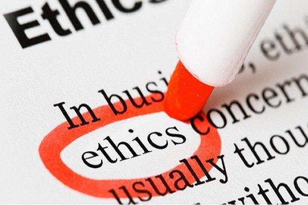 کنفرانس درباره اصول اخلاقی نقش ها