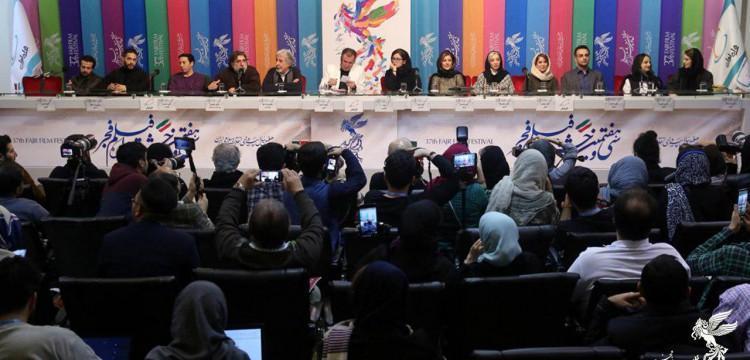 واکنش کارگردان جمشیدیه دربرابر نقدها اهالی رسانه