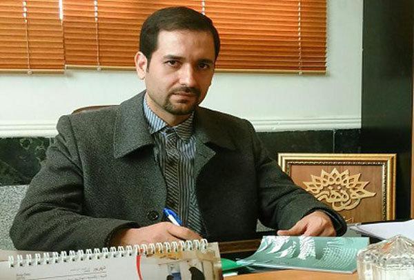 اجرای نمایش صحنه ای ویژه دهه فجر در تالار ماه حوزه هنری لرستان