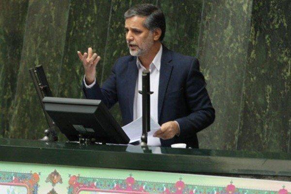 نقوی حسینی در صحن علنی: متمول ها با استانی شدن انتخابات مجلس سردمدار خواهند شد