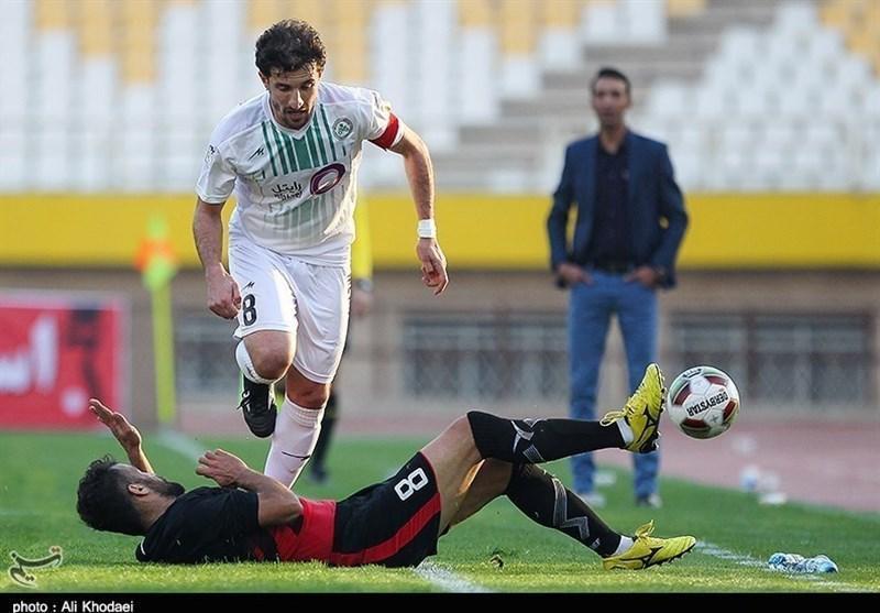 قاسم حدادی فر: برای یک بازی سخت آماده شده ایم، کسب پیروزی مقابل الکویت برای ما مهم است