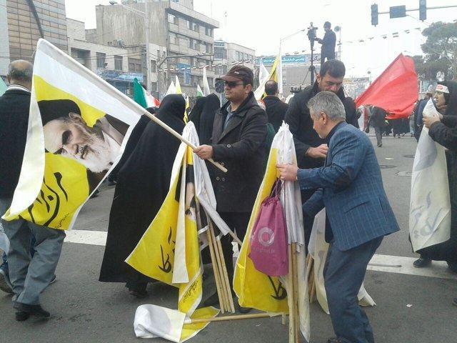 استاندار ایلام: 22 بهمن مانور مردم برای دفاع از انقلاب است