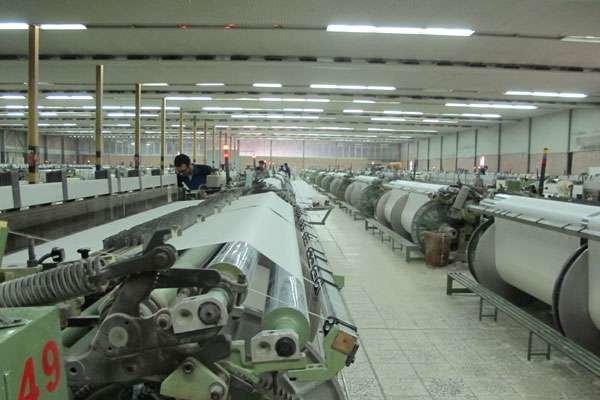 گیلان ظرفیت فراوانی در توسعه صادرات نساجی دارد