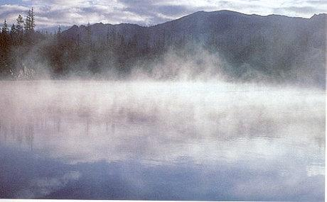 مدیرکل دفتر برنامه ریزی کلان آب و آبفای وزارت نیرو: میزان تبخیر آب پشت سد ها سالانه 3 میلیارد متر مکعب است