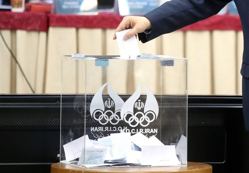 راه چاره کمیته ملی المپیک برای برخورداری دبیرکل و خزانه دار از حق رای