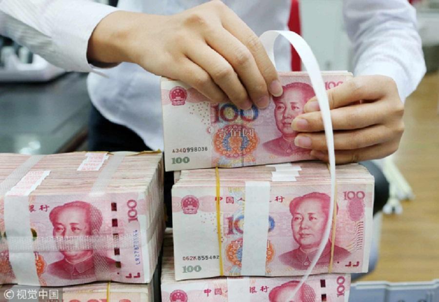 چین بخش اقتصادی را به روی بانک های خارجی می گشاید