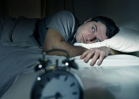 بی خواب ها خودخواه می شوند