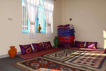 مجوز فعالیت خانه مسافرها در اردبیل صادر می گردد
