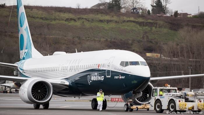 مخالفت اتحادیه مهمانداران و خلبانان آمریکا با پرواز بوئینگ 737