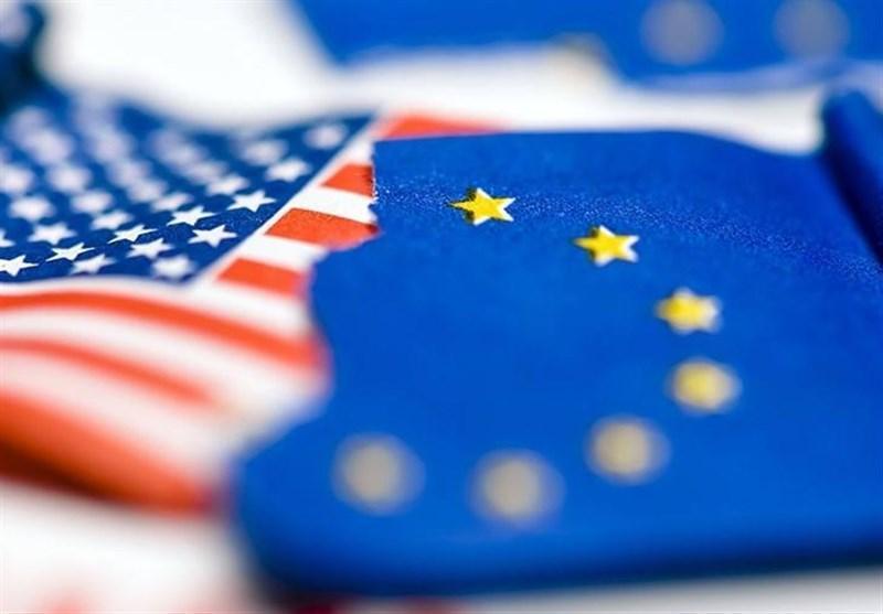 مخالفت مجلس اروپا با مذاکرات تجاری جدید با آمریکا