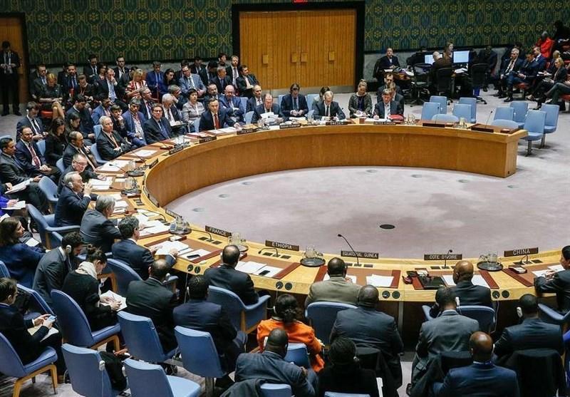 نشست فوق العاده شورای امنیت درباره لیبی
