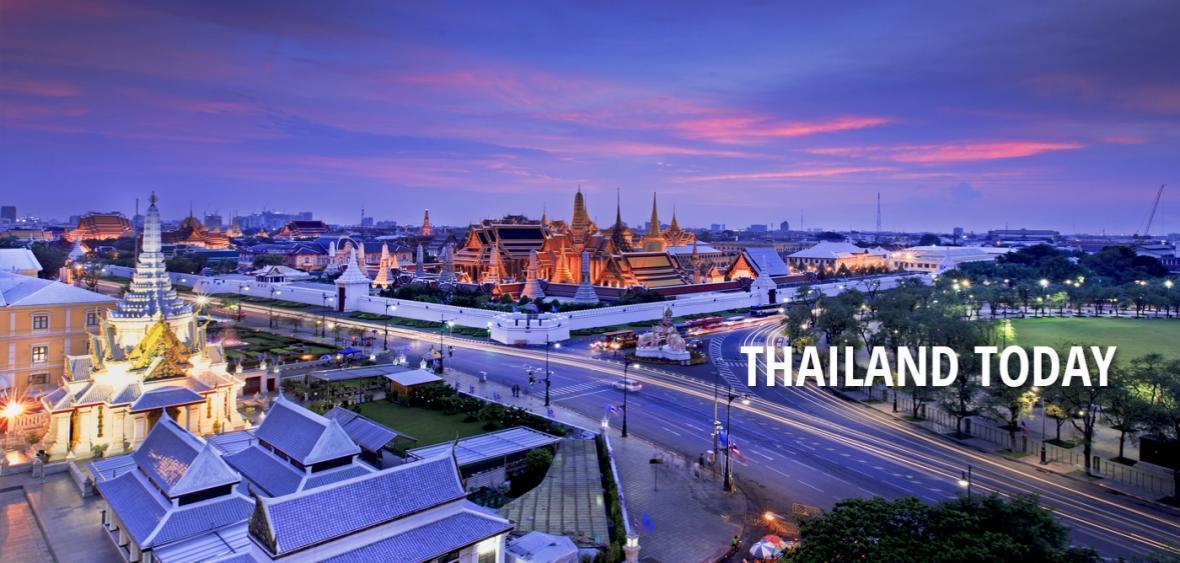 آب و هوای تایلند در فصول مختلف