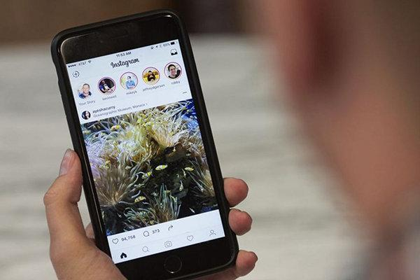 باگ اینستاگرام استوری ها را برای کاربران ناشناس نشان داد