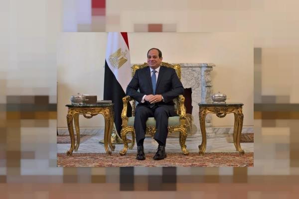 تعدیل ماده قانون اساسی که اجازه تمدید ریاست سیسی بر مصر را می دهد