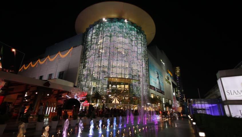 مراکز خرید راتچاپراسانگ بانکوک تایلند