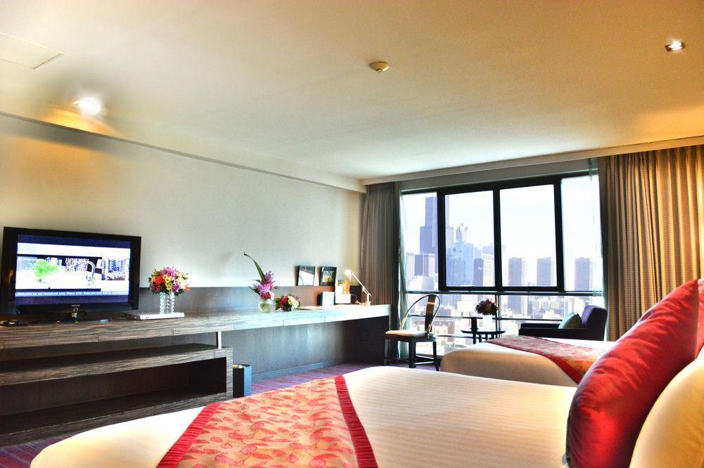آشنایی با هتل ای وان بانکوک، 4 ستاره تایلند