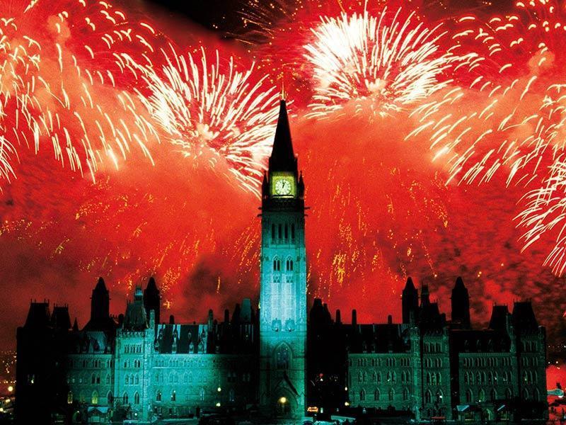 به این دلایل سال جاری با تور کانادا سفر کنید