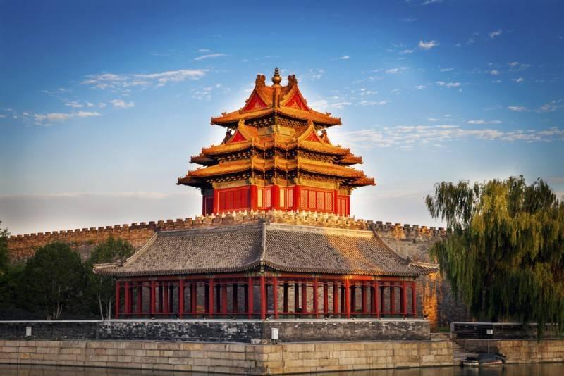 تور چین (10روز)، تور چین تابستان 98