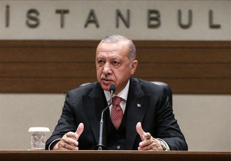 اردوغان تاریخ انتخابات را اعلام کرد