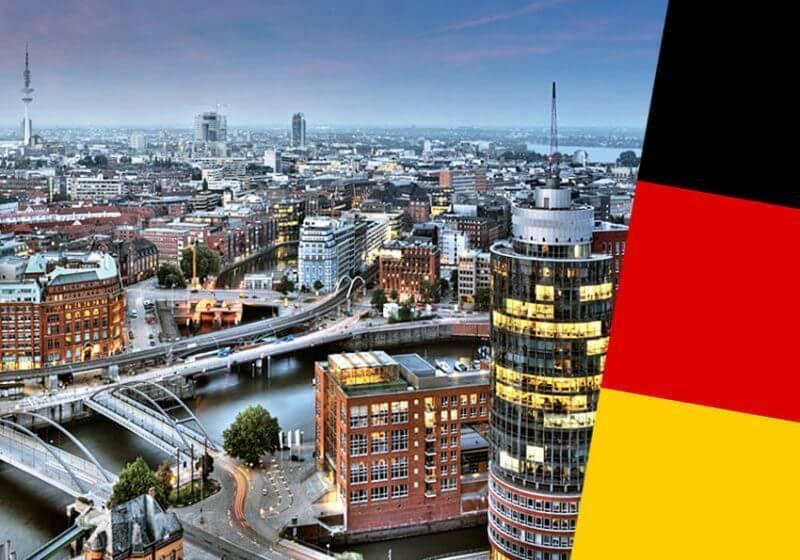 تور آلمان 4روز برلین تابستان 98