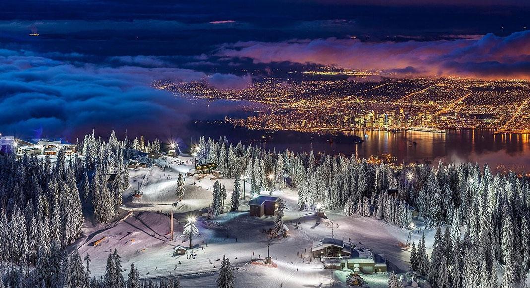 11 جاذبه گردشگری کانادا که باید در فصل زمستان به آن ها سفر کنید- قسمت 1