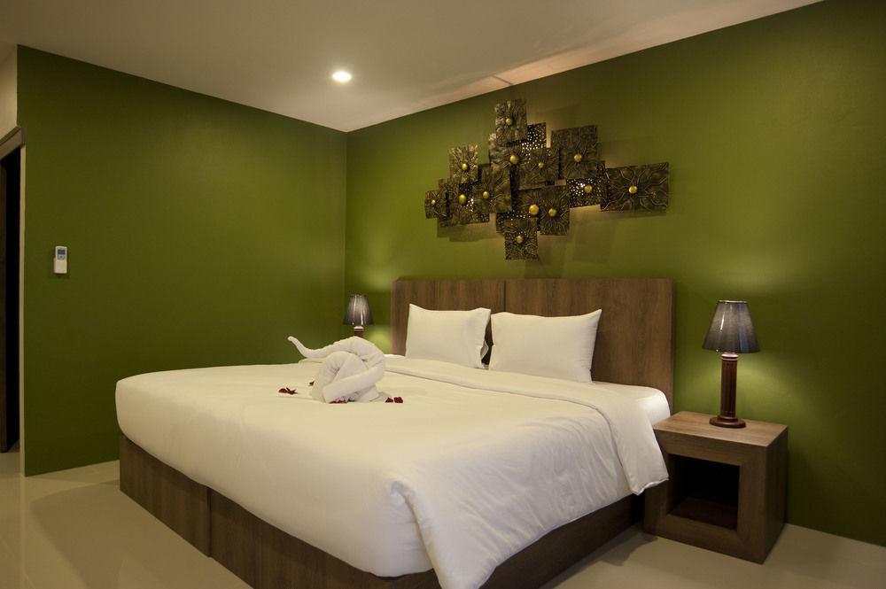آشنایی با هتل 4 ستاره گیگ پوکت