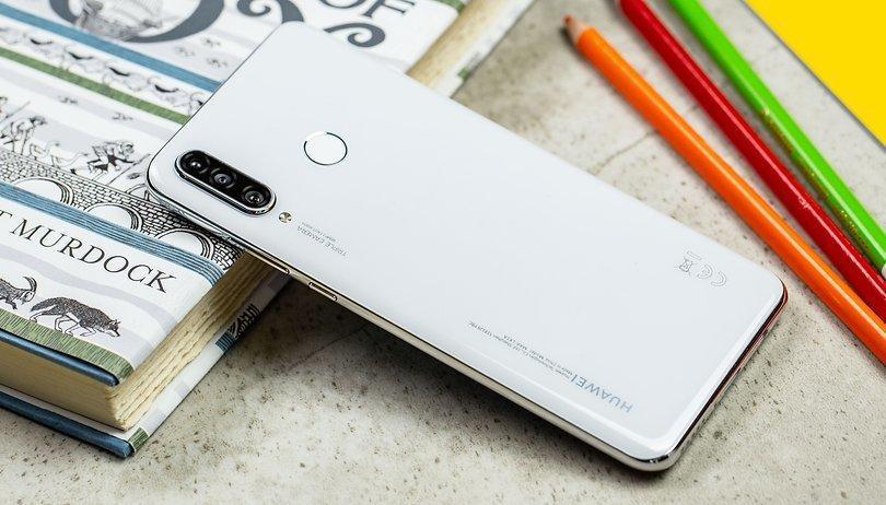 چرا انتخاب گوشی Huawei P30 lite هوشمندانه است؟