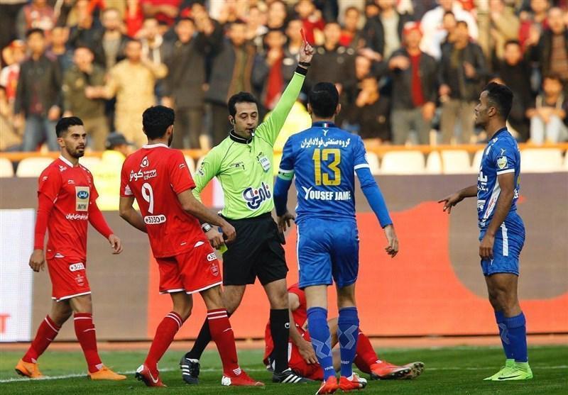 اسامی داوران فینال جام حذفی فوتبال تعیین شد
