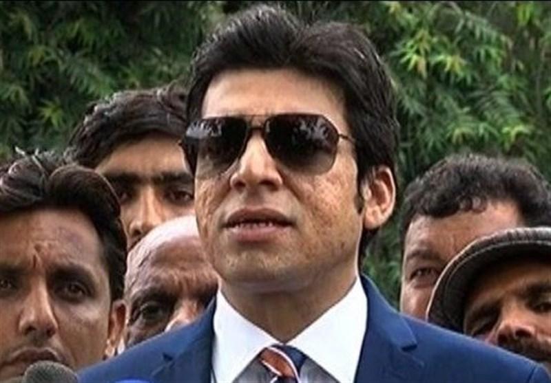 دولت پاکستان نماینده ویژه خود را برای بازگرداندن شهباز شریف و اسحاق دار به لندن فرستاد