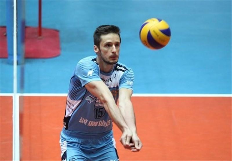 پاسور پیشین تیم ملی والیبال لهستان راهی قطر شد