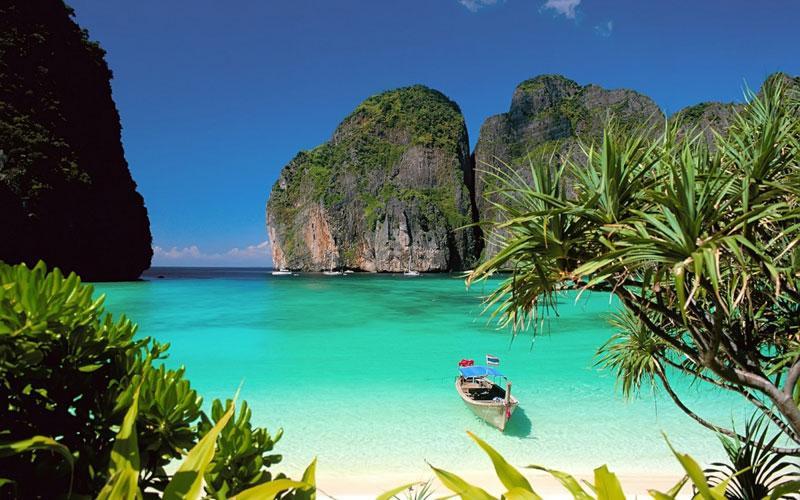 تورهای لحظه آخری تایلند