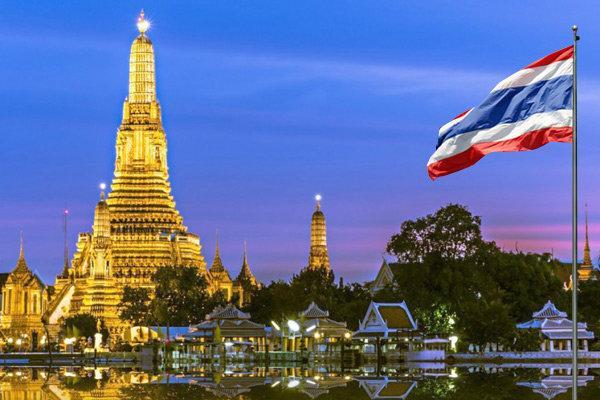 بلیط خارجی (پروازهای خارجی و داخلی به مقصد تایلند)