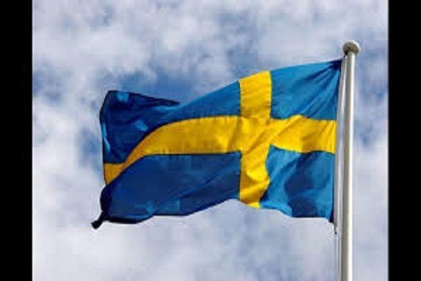 سقوط هواپیما در سوئد با 9 کشته