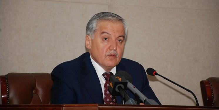 رشد روابط تهران-دوشنبه به روایت وزیر امور خارجه تاجیکستان