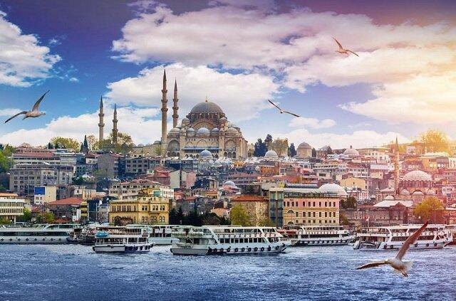 استانبول شهری رویایی با عجایب دیدنی
