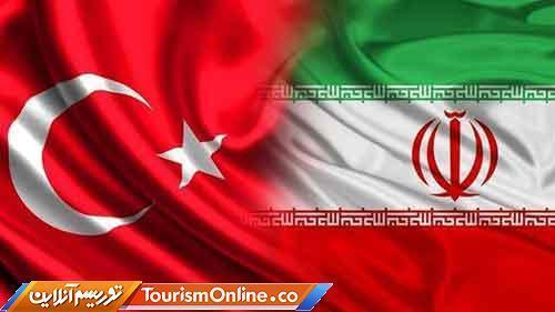 قطار تهران &ndash استانبول راه اندازی می شود ، قطار گردشگری ایران &ndash ترکیه هم در دستور کار قرار گرفت
