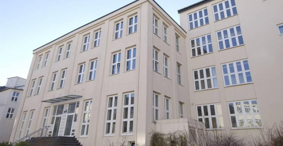 دانشگاه فنی و حرفه ای و علوم کاربردی آلمان دوره مشترک آموزشی برگزار می نمایند