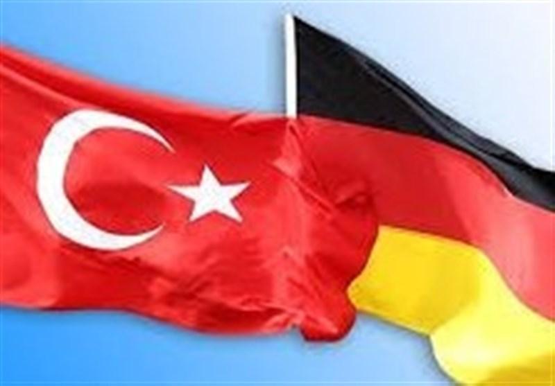 ترکیه یک تبعه آلمانی را در ایتالیا دستگیر کرد