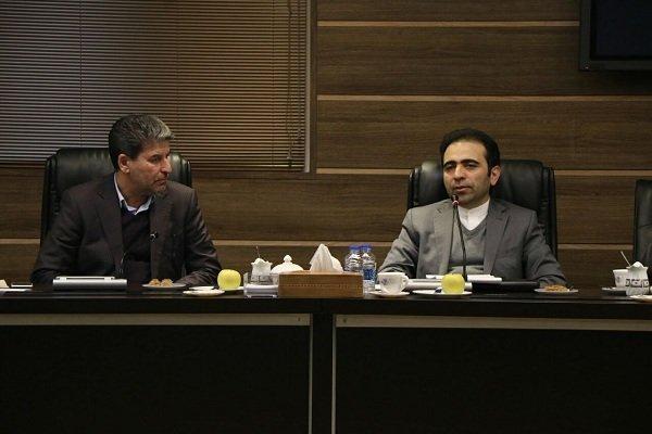خواهرخواندگی آذربایجان غربی و گوانجو پیگیری می گردد
