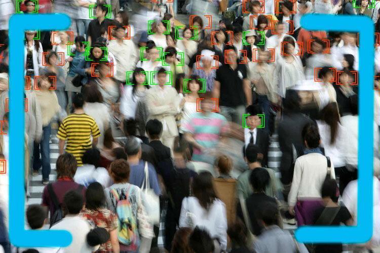 سیستم نظارت تصویری Super Camera چین از امکانات فوق قوی تشخیص چهره برخوردار است