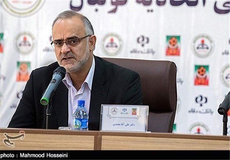 نبی: تیم ملی با تیم های اسپانیایی و ایتالیایی بازی می نماید، 3 جایزه سال فوتبال آسیا به ایران می رسد