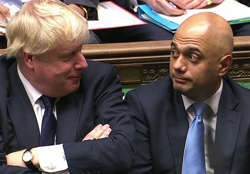 وزیر دارایی انگلیس: بریتانیا در موعد مقرر از اتحادیه اروپا خارج می گردد