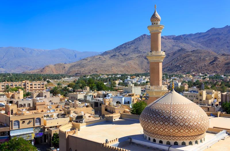 با کشور عمان بهتر آشنا شوید